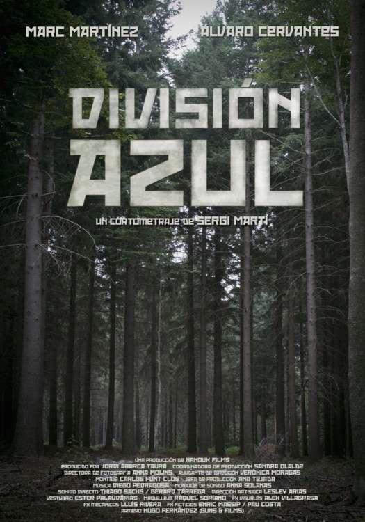 Final - 05 - Division Azul