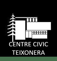 Centre cívic teixonera logo