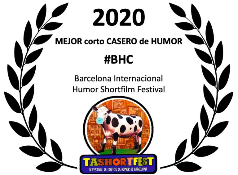taSHORTfest 2020 BHC