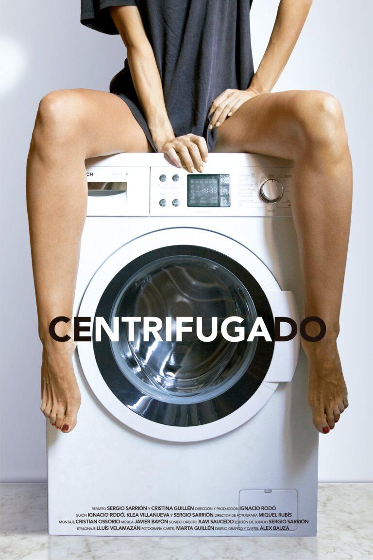 Centrifugado - Ignacio Rodó - España