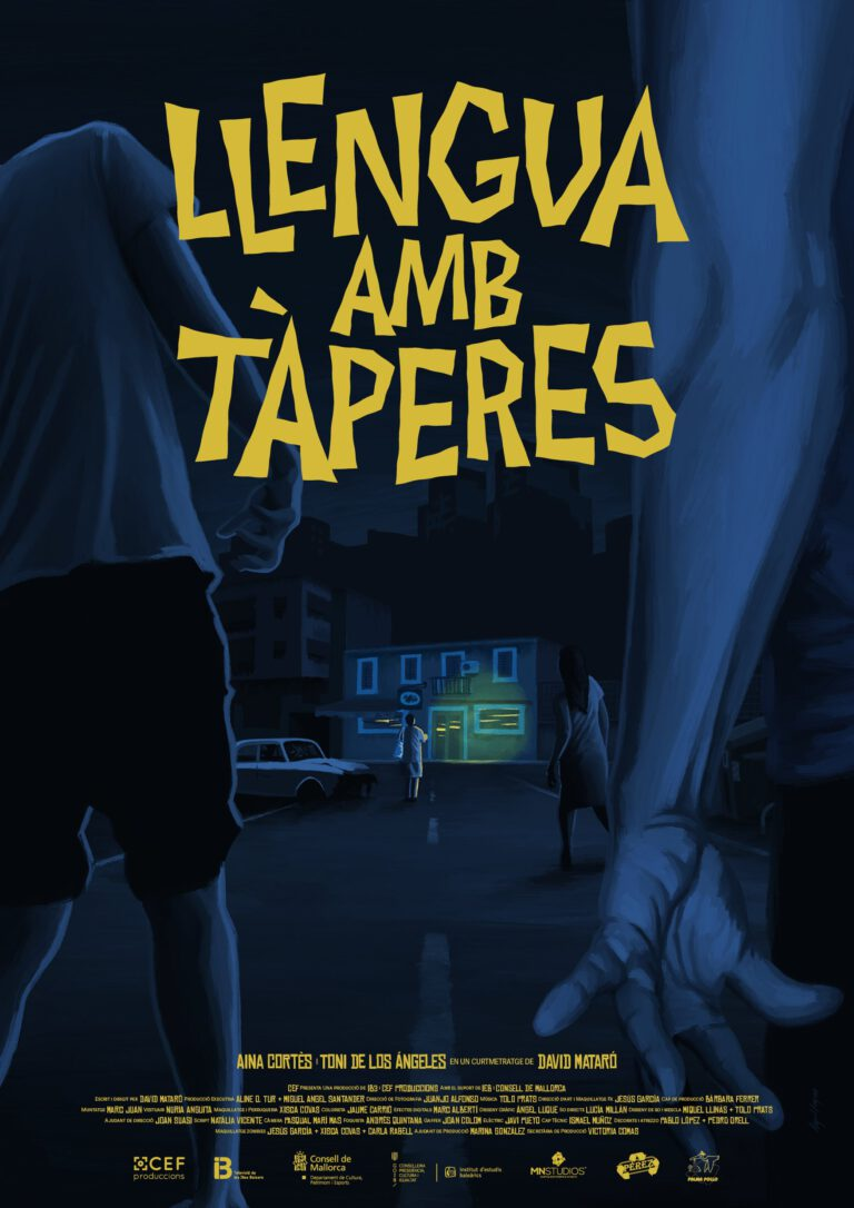 LLengua amb tàperes - David Mataró - España