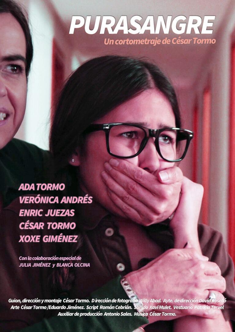 Purasangre - César Tormo - España