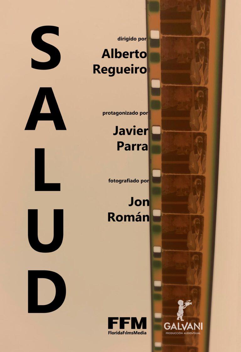 Salud - Alberto Regueiro - España