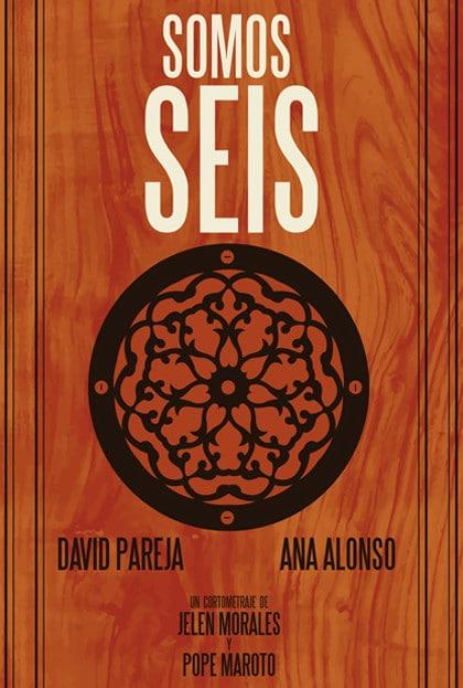 Somos seis - Jelen Morales - España