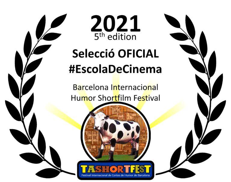 Selecció Oficial 2021 Escola De Cinema