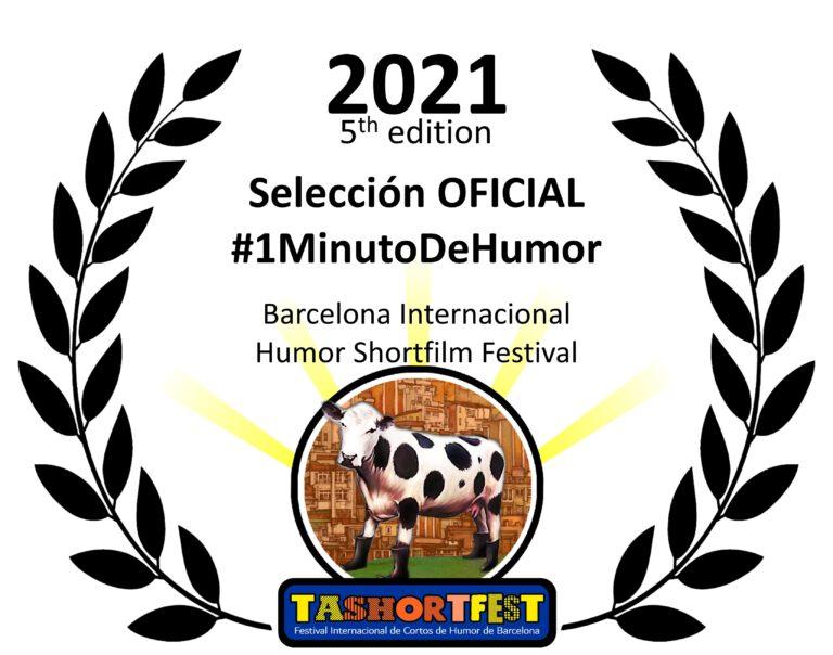Selecció Oficial 2021 1 Minuto de Humor